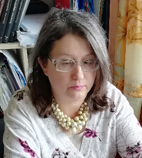 Игизьянова Надежда Александровна, старший преподаватель кафедры «Математика и вычислительная техника» ЮУрГУ