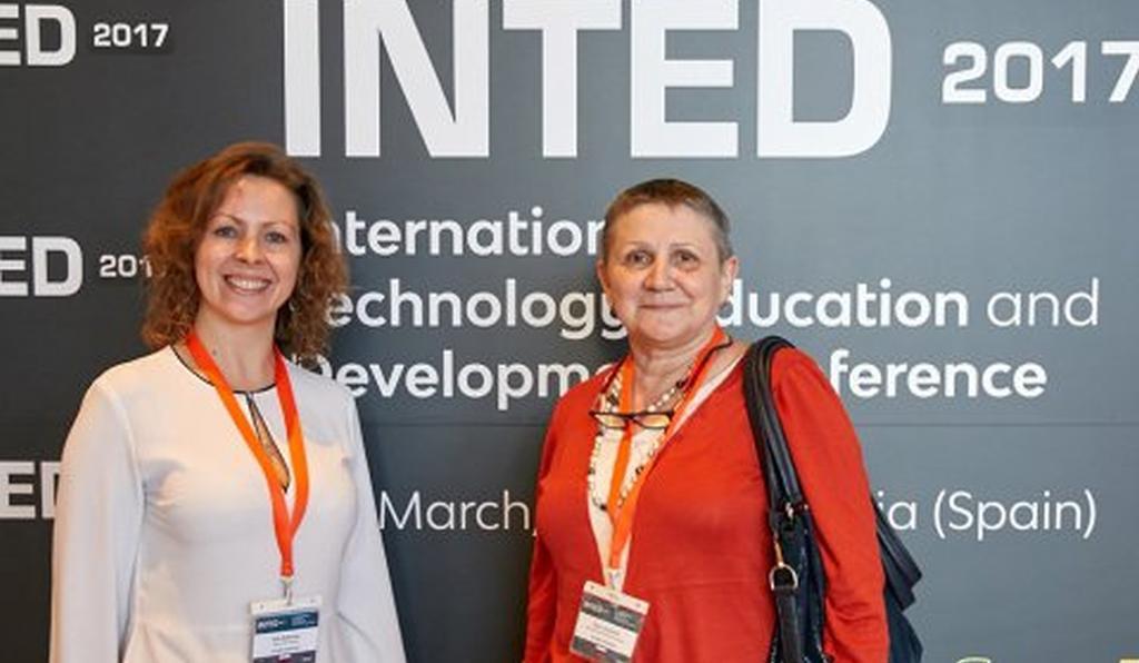 Профессор ЮУрГУ представила доклад о бизнес-образовании на международной конференции в Испании