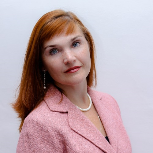 Дамман Евгения Александровна