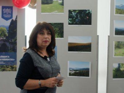 В ЮУрГУ открылась фотовыставка «Природа Фрайберга и природа Челябинска»
