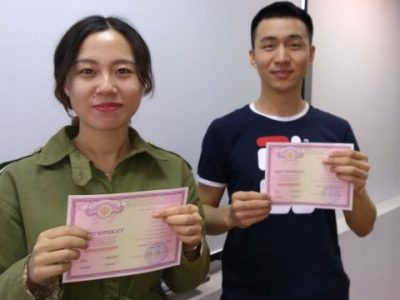 Иностранные студенты могут проверить знание русского языка и получить сертификат