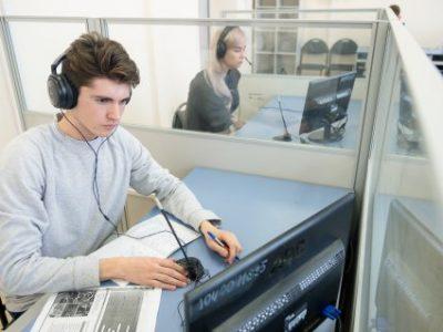 Институт лингвистики и международных коммуникаций ЮУрГУ приглашает абитуриентов