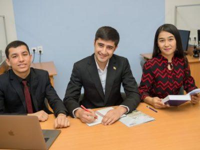 Выпускник из Таджикистана: «ЮУрГУ позволяет студентам расти и открывает новые возможности»